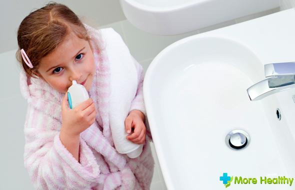 Синусит у детей: признаки и лечение / 38