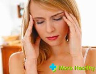 При всд головная боль напряжения лечение