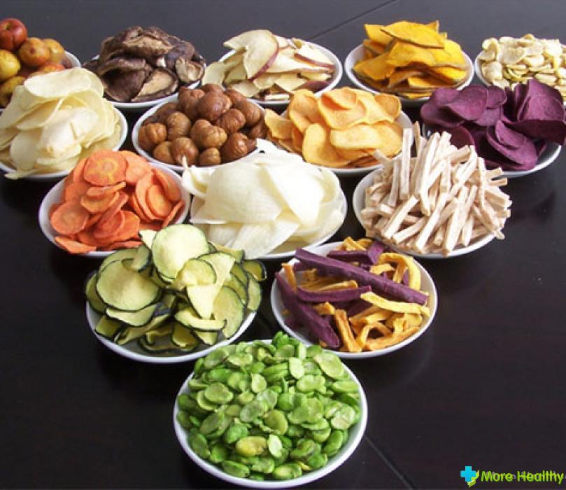 рецепты блюд при повышенном холестерине в крови