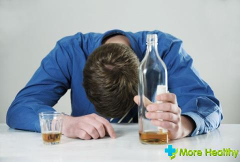 Колме препарат при алкоголизм