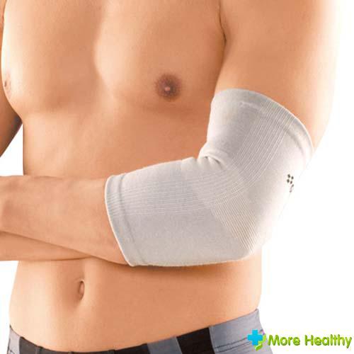 Повреждение капсульно-связочного аппарата локтевого сустава лечение шипов в коленном суставе народными средствами