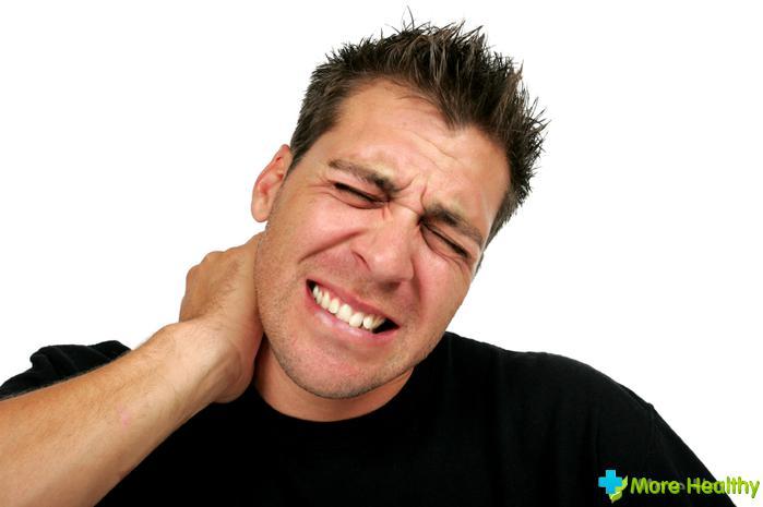 Боли в спине из за эндометриоза