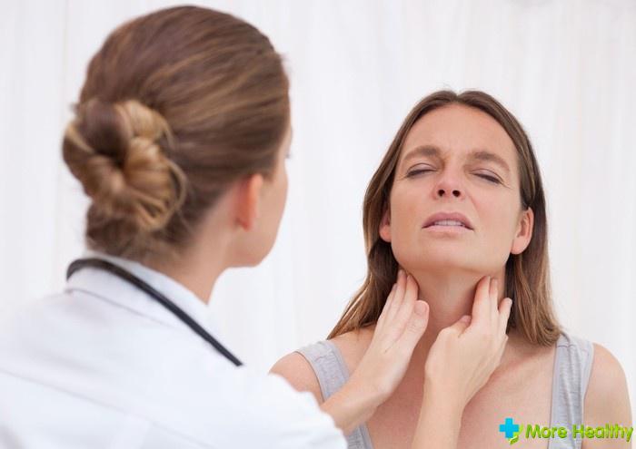 причины возникновения запаха изо рта