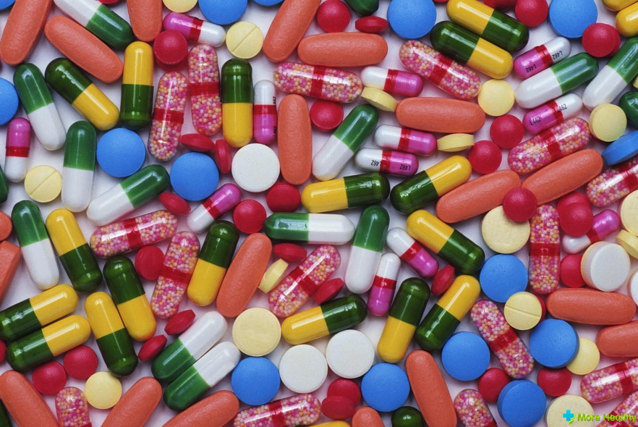 инструкция при ма лекарства арбидол