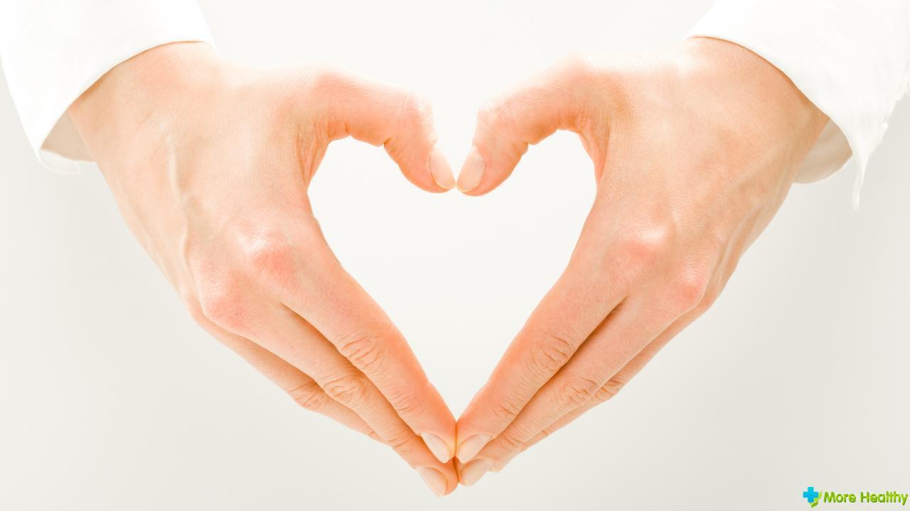 створка клапана сердца