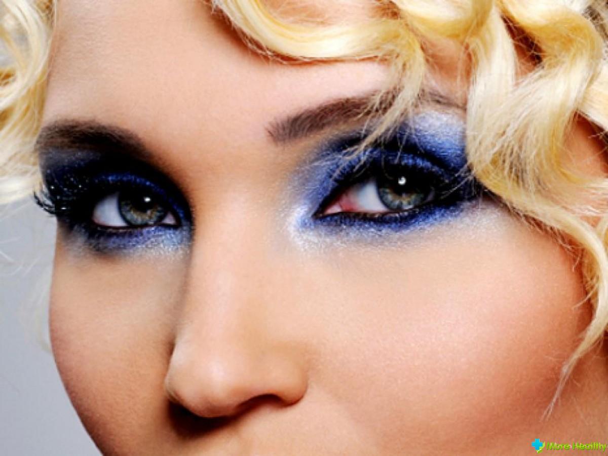 Как сделать красоту на лице