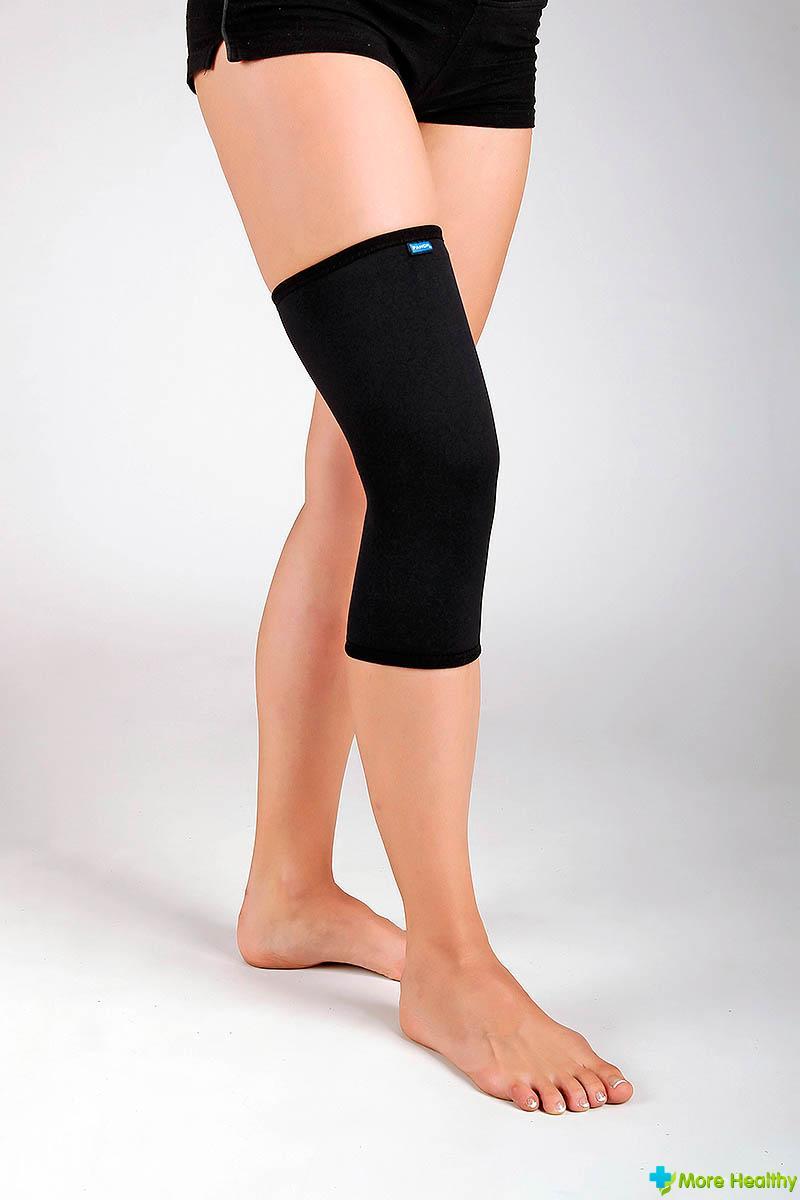 Проблемы с венами на ногах симптомы