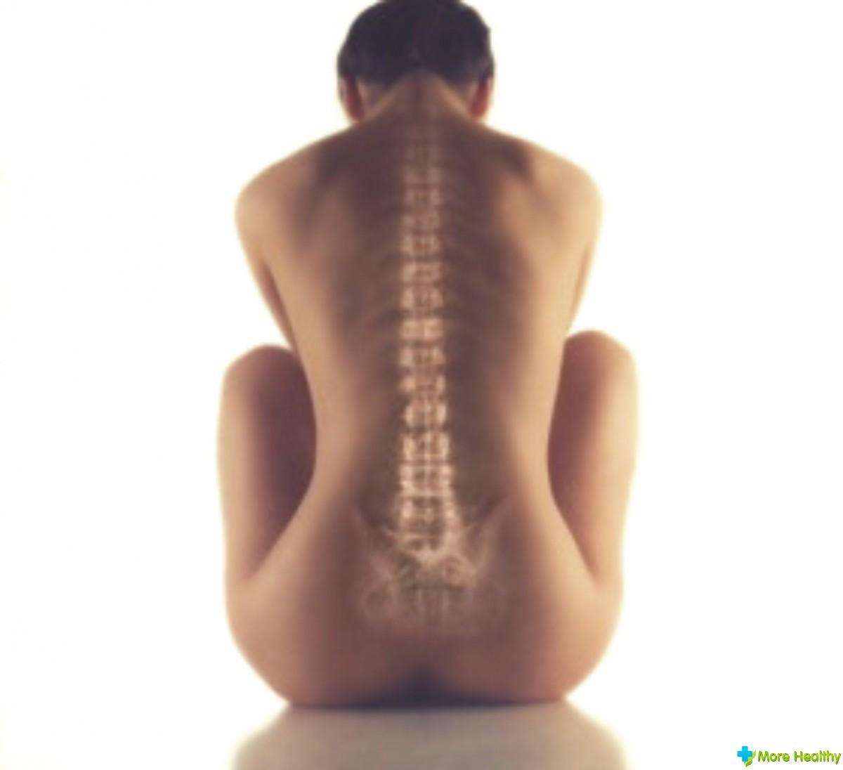 Может ли травма спины влиять на сексуальное желание