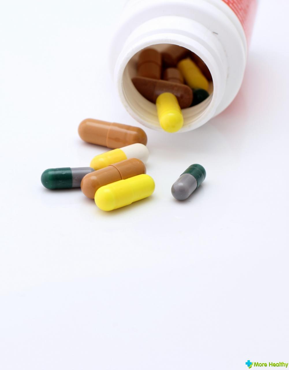 Ибупрофен при беременности и при лактации