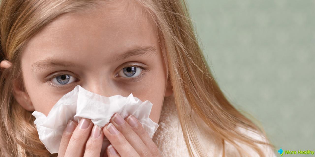 Чем лечить заложенность носа у детей и взрослых?