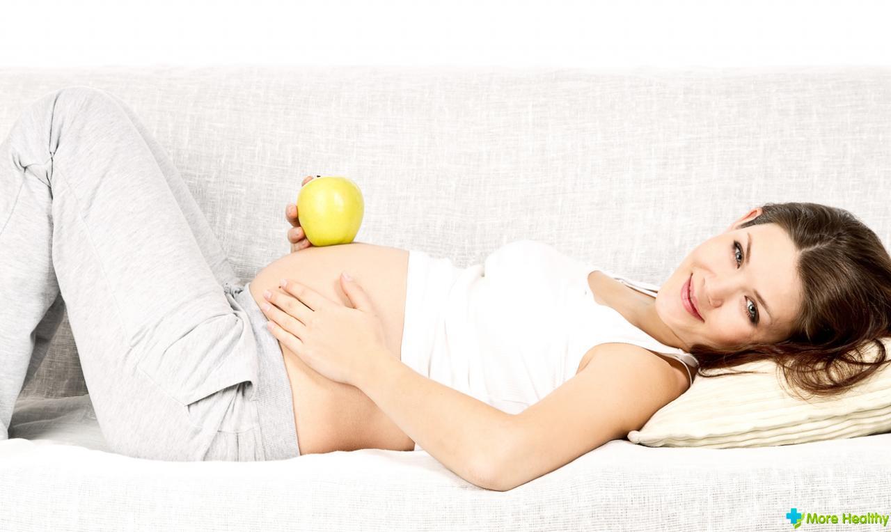 как беременной избавиться от паразитов