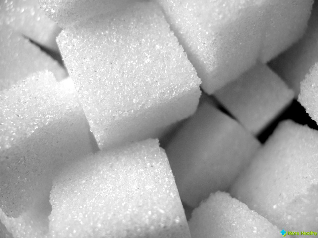 Язвы при сахарном диабете
