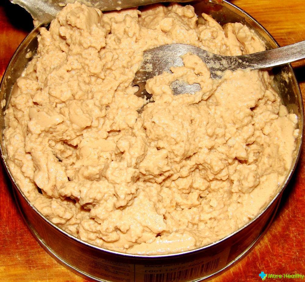 печень трески и холестерин