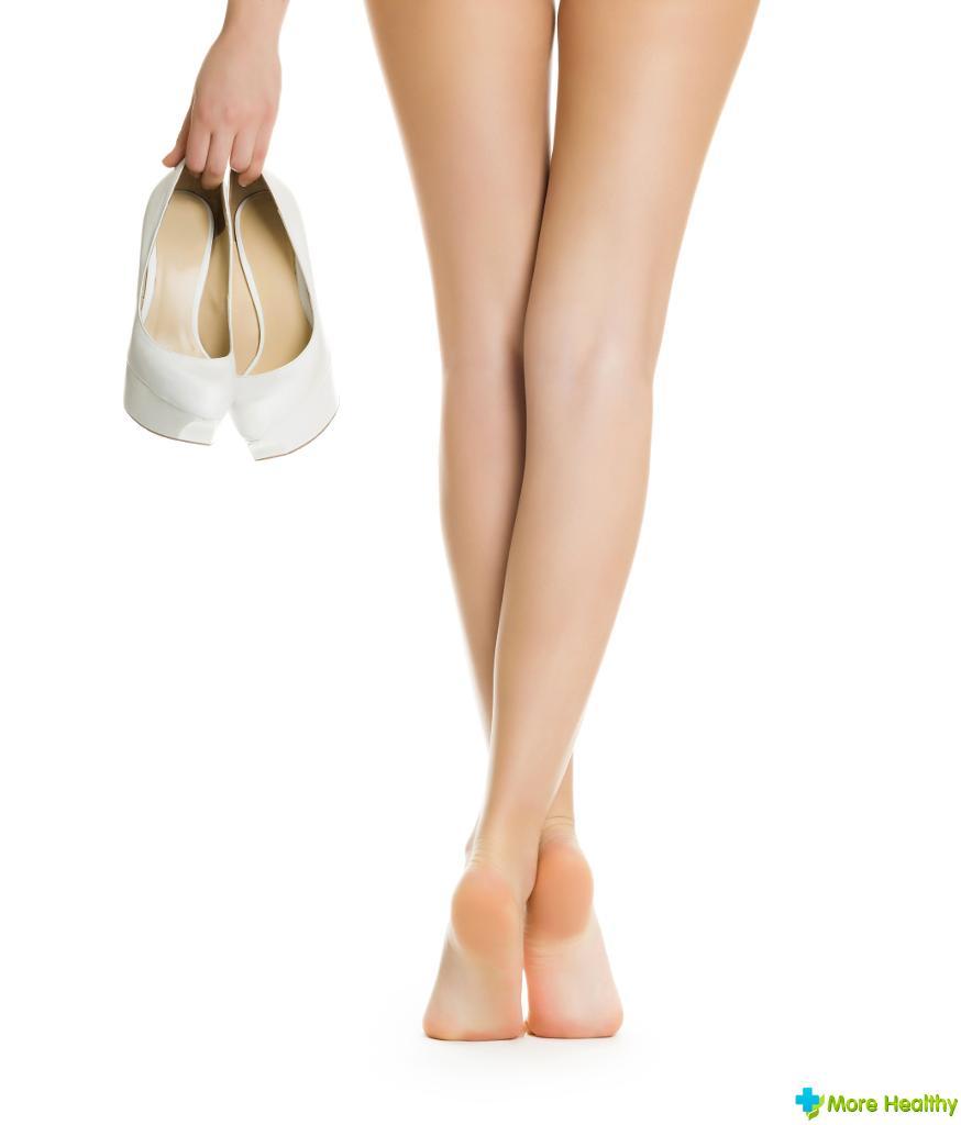 Боли в ногах при варикозной болезни