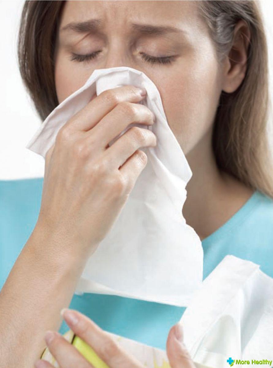 Как лечить гайморит в домашних 26