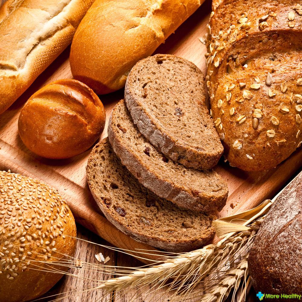 на каких продуктах можно похудеть за месяц