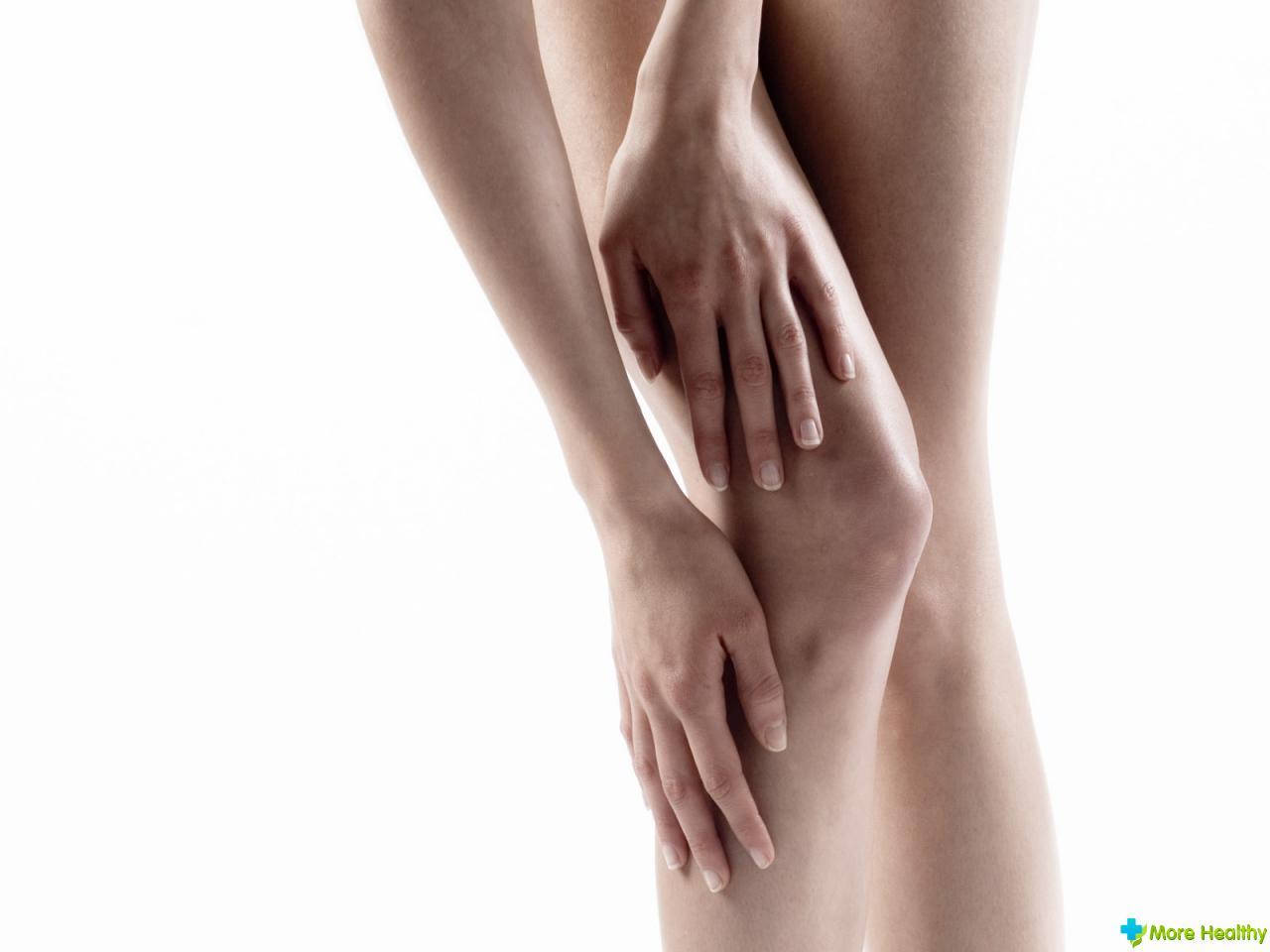 Боли под коленом сзади при сгибании и причины их появления