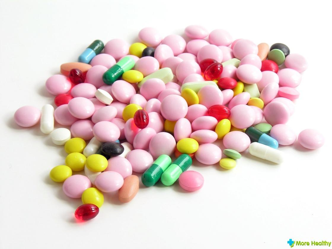 какие хорошие таблетки от глистов для человека