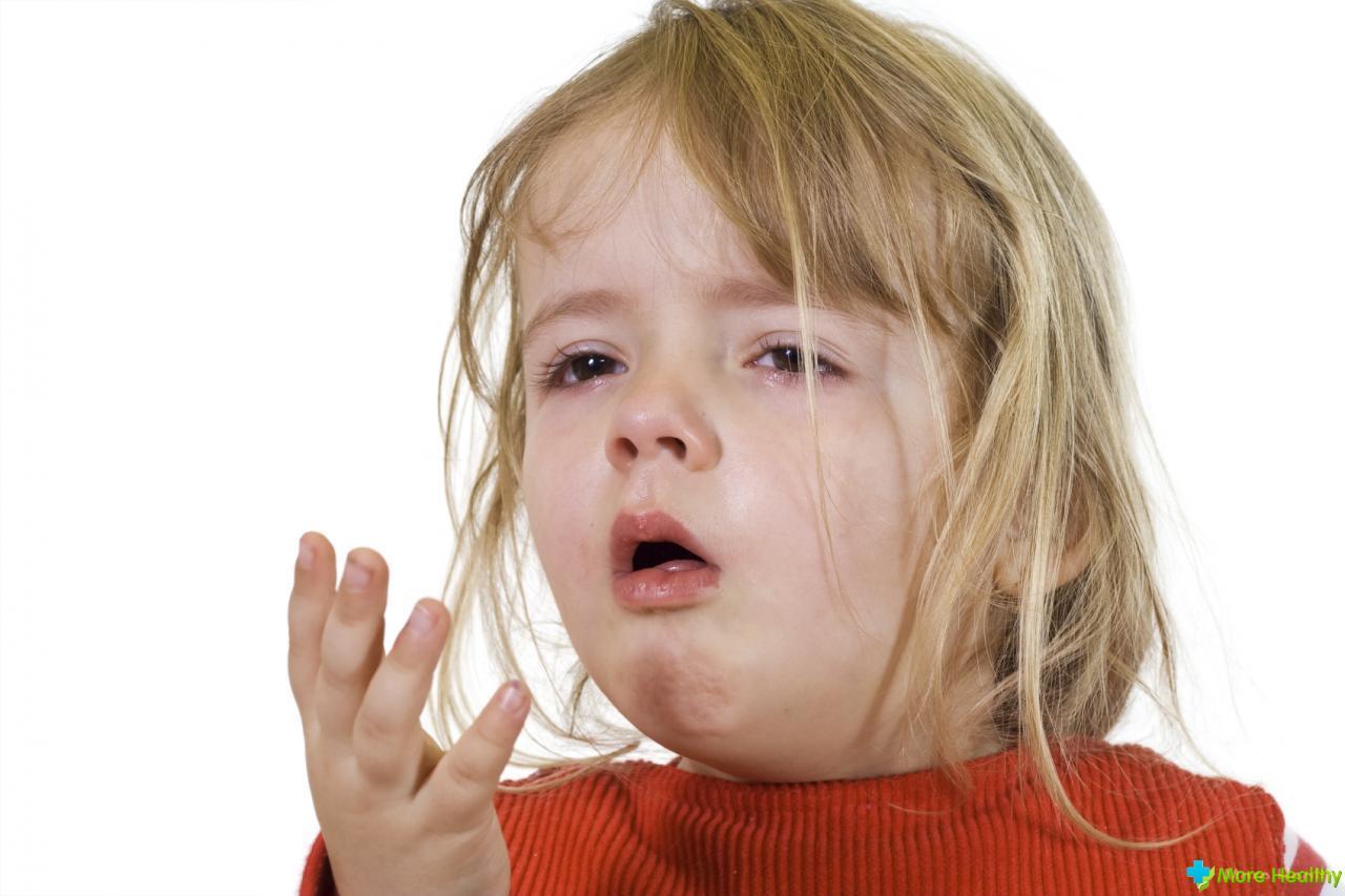 Как избавиться от температуры и кашля