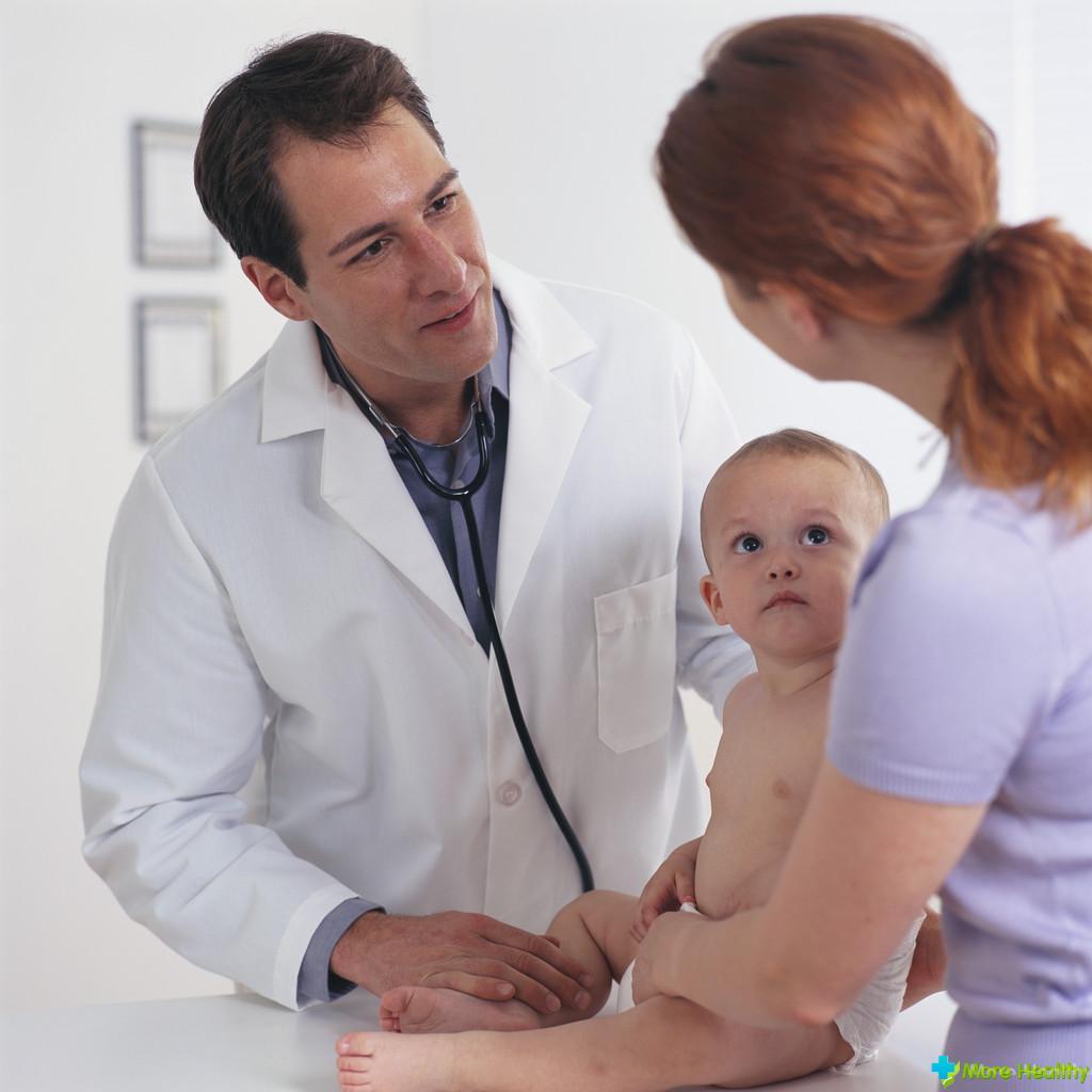 Желудочно пищеводный рефлюкс детей лечение