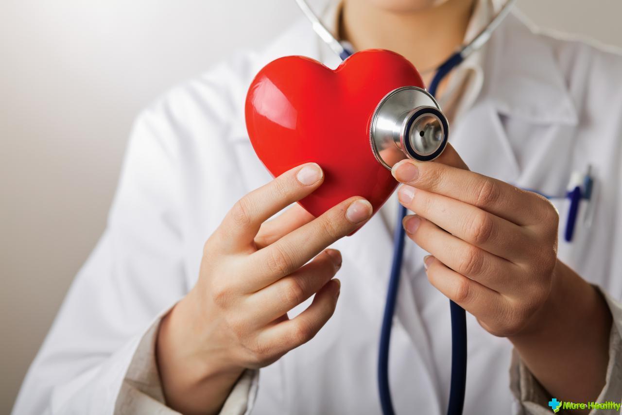 Какие лекарства принимать при боли в сердце