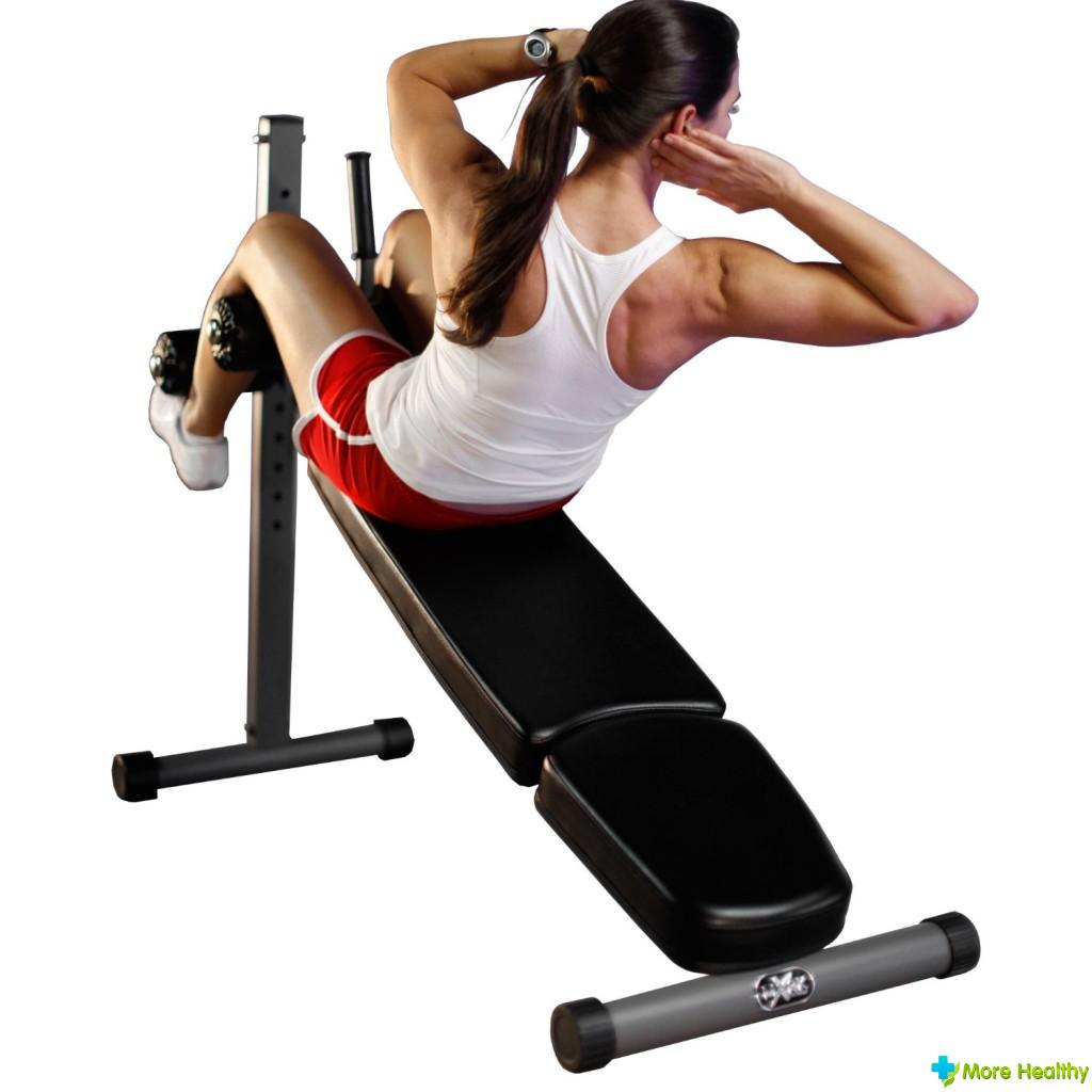 какие упражнения надо делать чтобы похудеть в 11 лет