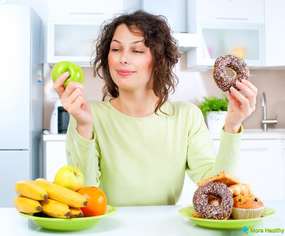Диета для повышения уровня холестерина