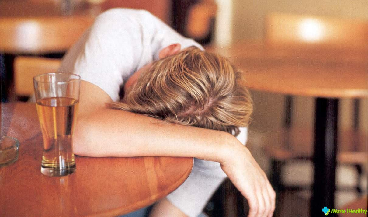 Последние достижения лечения алкоголизма
