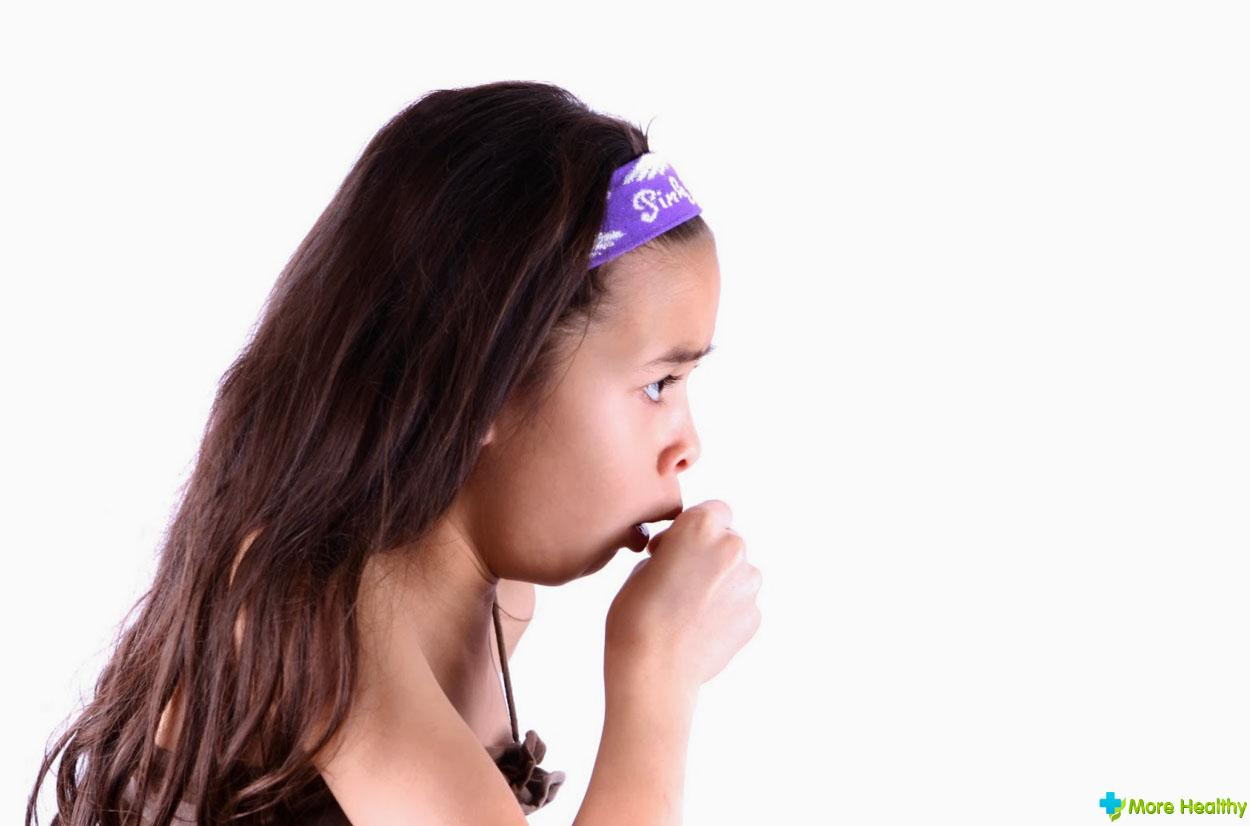 Лечение насморка у ребенка в 8 месяцев