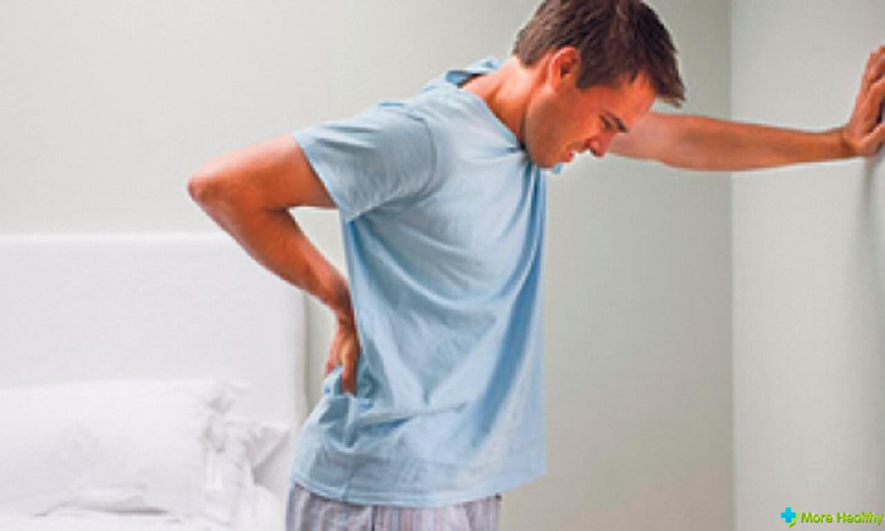 Рак простаты симптомы простатита