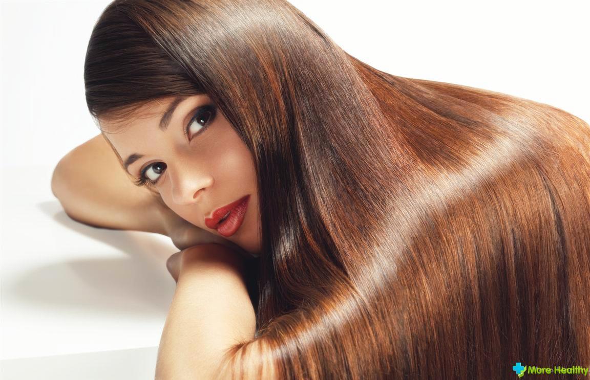 Маска для роста волос в и b1 b2 b12