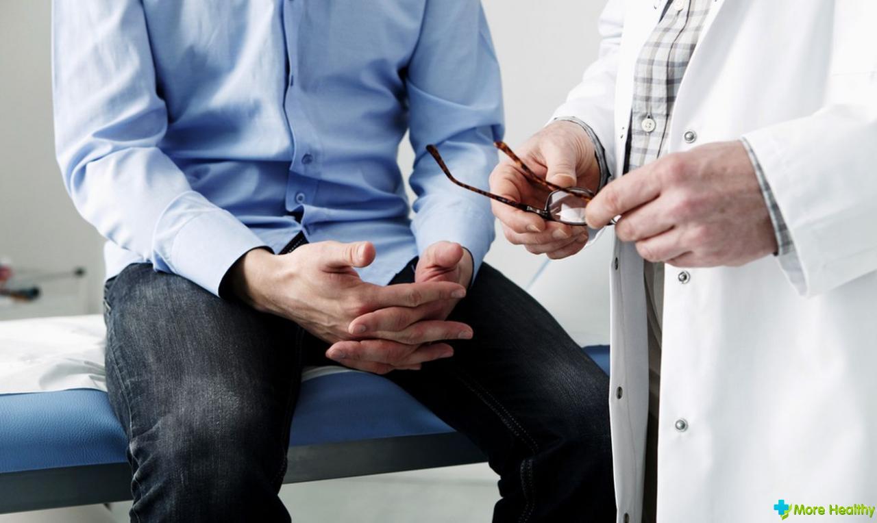 Лечение аденомы простаты простамолом
