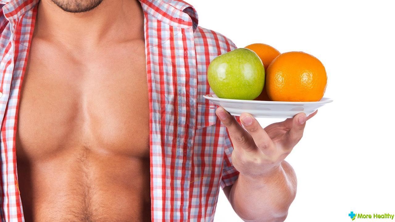 Питаниеы для мужчин