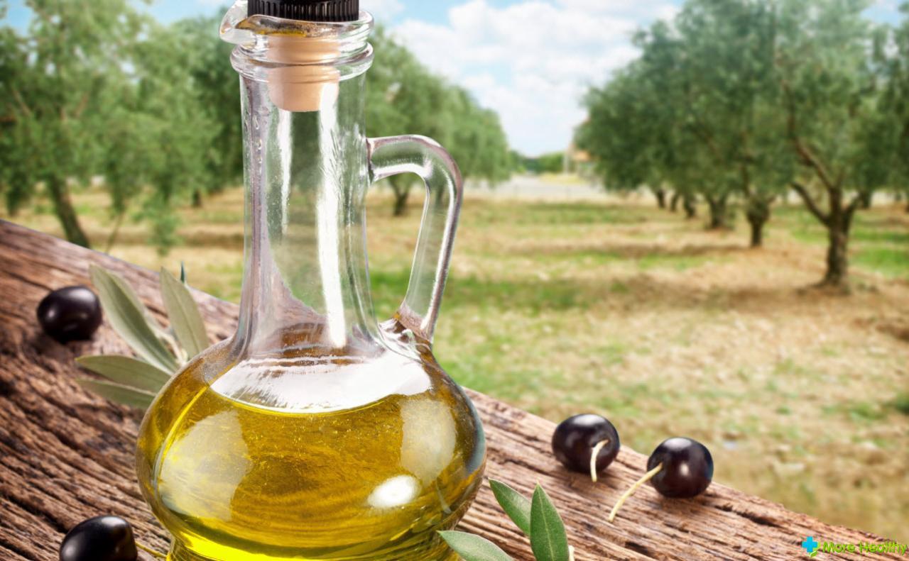 Оливковое масло: полезные свойства и способы использования в домашних условиях