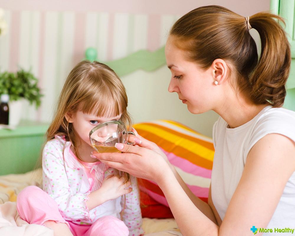 Чем лечить осипший голос у ребенка: советы Комаровского и других докторов