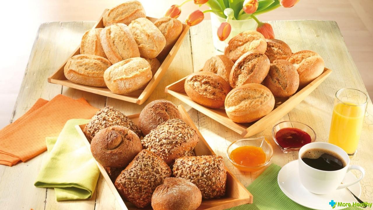 продукты с полезными углеводами для похудения