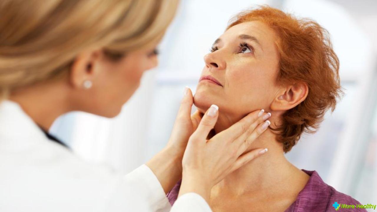 головокружение кашель и насморк