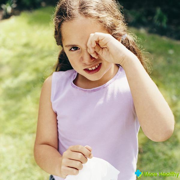 Что делать если морщины под глазами - оздоровление и омоложение