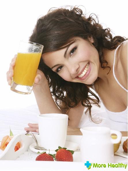 каким должно быть правильное питание для похудения