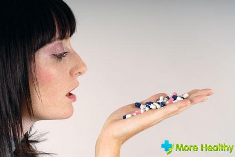 как пить глюконат кальция при аллергии