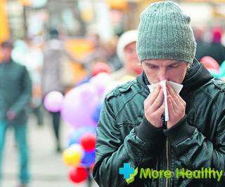 долго не проходит аллергия у взрослого