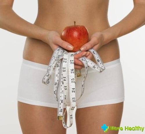 похудеть на 35 кг за месяц