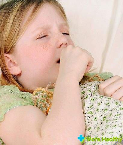 Лечение насморка у детей протаргол