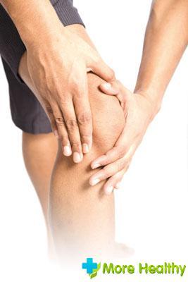 Болит тазовый сустав левой ноги