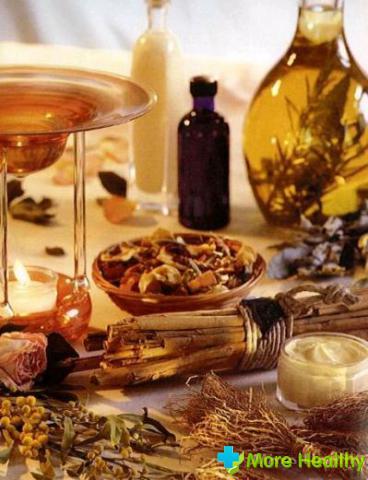 ароматерапия дома