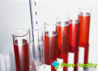 стоимость анализов крови