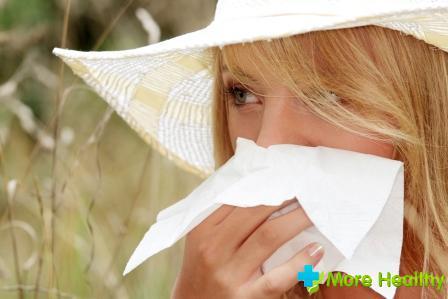 лучшее от аллергии