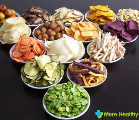 рецепты блюд при сахарном диабете