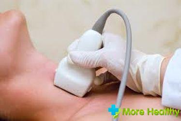Размеры щитовидной железы в норме