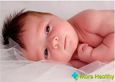 Физиологические изменения новорожденных